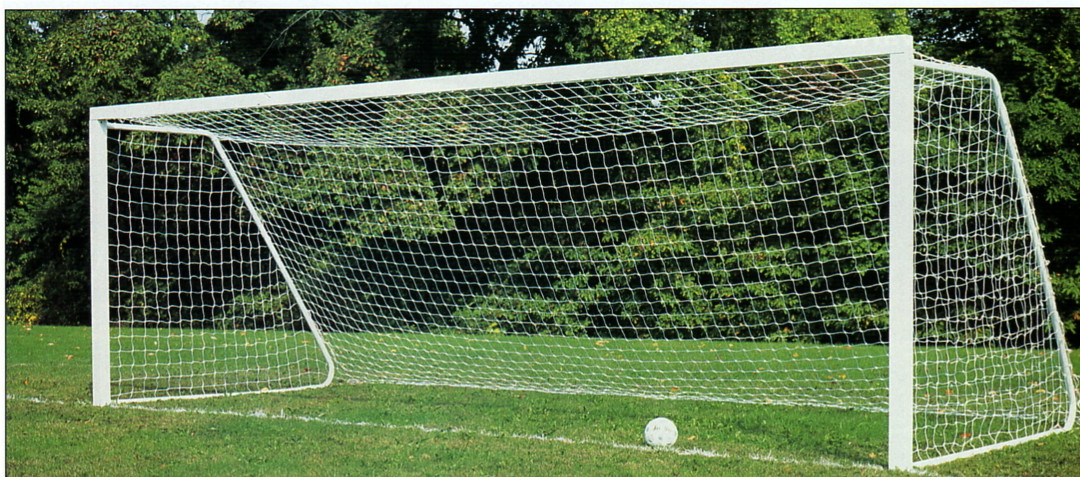 Falling soccer goals remain a big problem for youths
